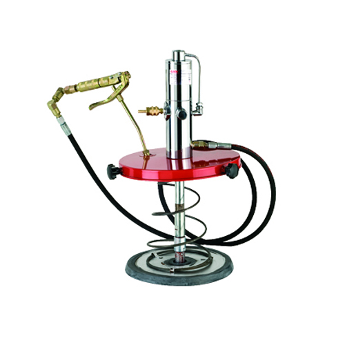 A-1/16 Model Air Operated Grease Pump Without Bucket